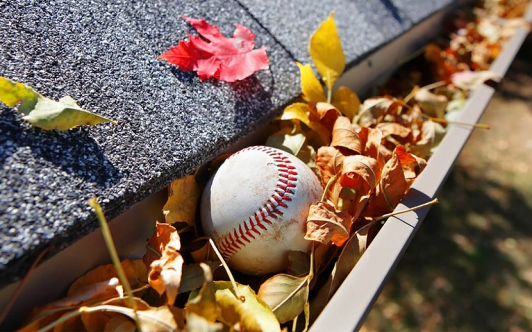 Spring Is Here, What Does That Mean For Your Gutters?